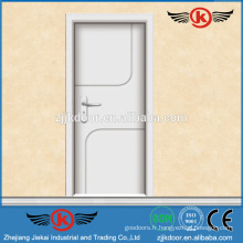 JK-P9216 portes battantes blanches pour meuble cuisine