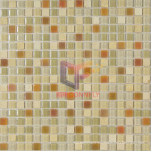 Gold Line Crystal Mosaic (CSJ04)