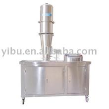 DLB Serie Multifunktionsgranulator & Coater