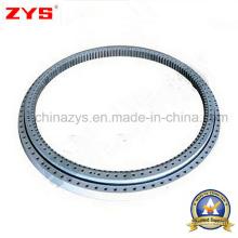 Rodamientos de aluminio de la placa giratoria de los rodillos de Zys que llevan 3 pulgadas