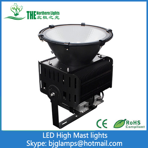 400w LED High Mast Lights