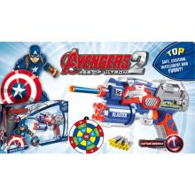 Pistola de juguete de juguete con bala suave (h7376197)