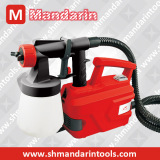 500W popular painting tool electric paint spray gun