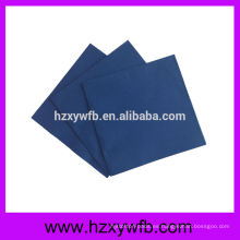 Servilletas decorativas de servilletas de servilletas de papel y servilletas de One Ply Restaurant