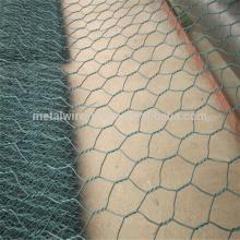 vente de treillis métallique hexagonal galvanisé