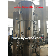 Good Quality for Food Granule Drying Machine Chinese Herb Medicine Powder Fluid Bed Dryer export to Switzerland Importers