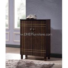 Shoe Cabinet, Wooden Shoe Cabinet