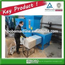 Neue Ankunfts-Holzspäne-Sackmaschine