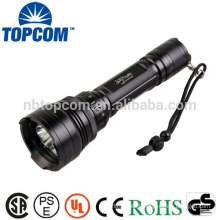 300m underwater diving 3 cree T6 LED 30W diving light