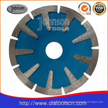115mm Diamond Concave Saw Blade for Cutting Granite
