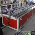 Wood Plastic Composite Machine, WPC Board/Profile Extrusion Line