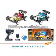 1:14 Carro 4WD R / C Cross Country