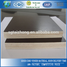 18mm Black Shuttering Plywood