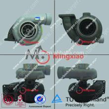 Turbocargador R450 LT10 M11 3804546