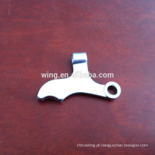 Custom made die casting furniture bed bracket hardware accessory OEM and ODM service