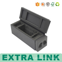 recycle material EVA insert industry package glass cup box