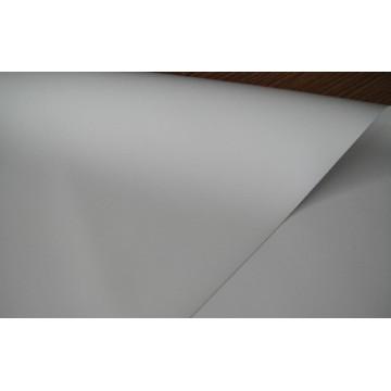 Plafond à membrane souple