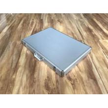 Aluminiumbox für Instrumente