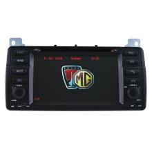 2 reproductores de DVD de coche especial DIN para Rover 75 / Mg7 navegación GPS USB Video Bt (HL-8726GB)