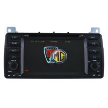 2 DIN Special Car DVD Player for Rover 75 /Mg7 GPS Navigation USB Video Bt (HL-8726GB)