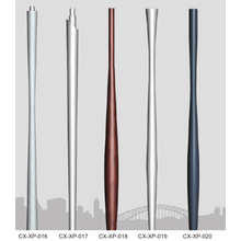 Mpetitive Price Spinning Lighting Pole