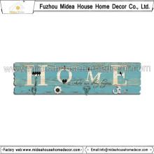 Decoración para el hogar Wall Hanging Key Holder
