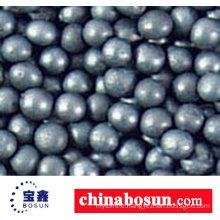 99.9% pure Al/aluminum granules, aluminium shots