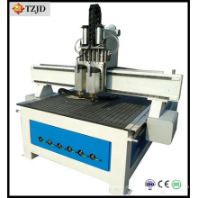China CNC-Holz-Router Pneumatische Auto-Tool ändern CNC-Router