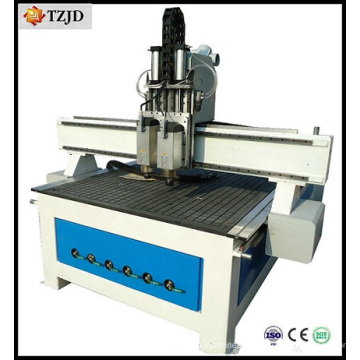 Woodworking Cutting Machine Atc CNC Carving Machine