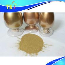 polvo de bronce de cobre para la impresión