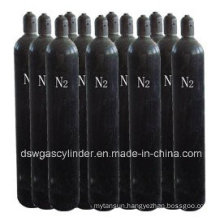 International Standard Nitrogen Cylinder