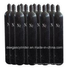 Международный стандартный азотный цилиндр