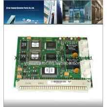 Schindler elevator drive board ID.NR.590865