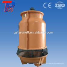 Torre de refrigeración de la máquina de inyección