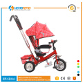 EVA Air tire 10 inch baby pram tricycle