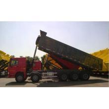 HOWO 10*6 Dump Truck (ZZ3537N30D7C2)
