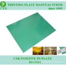 Factory Direct Price Sample Free Printing Plate
