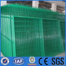 Security Framework Wire Mesh Fence