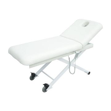 Table de massage électrique de bonne qualité lit facial de beauté