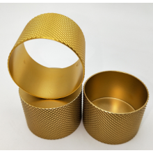Brass Parts Processing Brass Precision Components