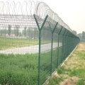 China Factory Supply High Quality Airport Fence