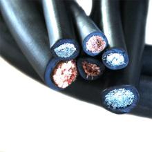 Professionelle industrielle Niederspannung 16mm2 Schweißkabel Preis