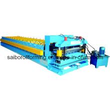 Fliesenrollenformmaschine (YX25-200-1000)