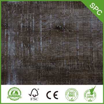 High Temperature Resistantce SPC Flooring
