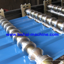 Bohai Flat Sheet Cold Roll Forming Machine