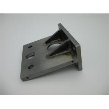 SS400 Steel Welding Jig Parts