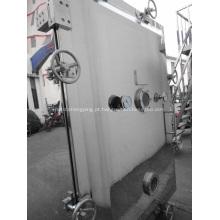 Secador de vácuo estático tipo quadrado da série Fzg