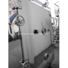 Fzg Series Square Type Static Vacuum Dryer