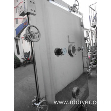 FZG/ YZG industrial vacuum dryer