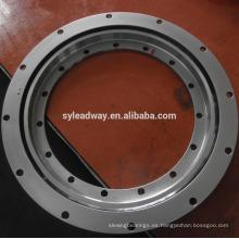 Unidad de giro de alta durabilidad para equipos de acería